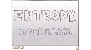 Sell More on Your Website by Understanding a Bit About Entropy