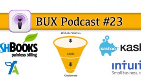 Better User Experience Podcast #23: Two Keys to Improve Your Sales Funnel