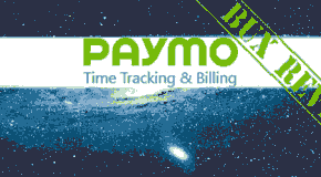 Time Tracking App Review  PayMo