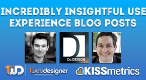 5 Incredibly Insightful User Experience Blog Posts