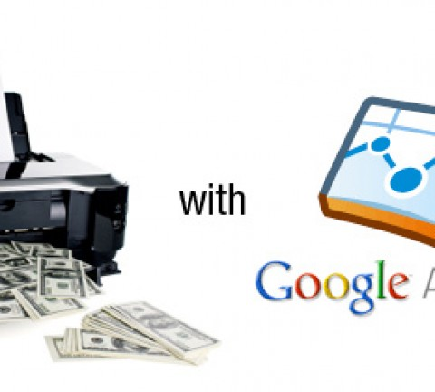 print-money-google-analytics