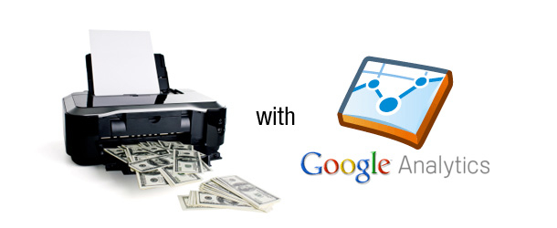 How To Use Google Analytics to Get Your Crappy Website to Print Money