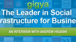 BUX Podcast #60: An Interview with Andrew Higashi from the Gamification Company Gigya