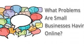 We Asked Local Small Businesses About Their Online Problems. Here's What They Said.
