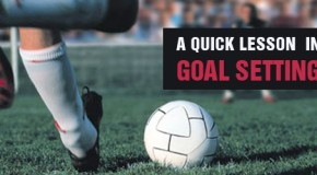Goals Gone Wild (A Quick Lesson in Goal Setting)