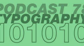BUX Podcast 78: Web Typography 101