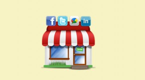 Social Media Basics For Small Business In 2013