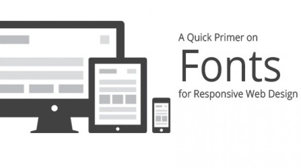 A Quick Primer On Fonts For Responsive Web Design A Better User Experience