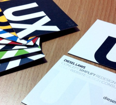 Owner of little wing marketing bux podcast 91 ux business cards what does putting ux in your job title mean colourmoves