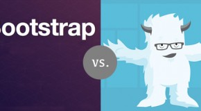 Twitter Bootstrap vs Foundation 4 – Which One Is Right For You?