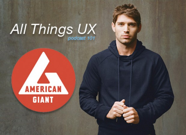 All Things UX Podcast 101